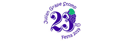 Julian Grape Stomp 2019