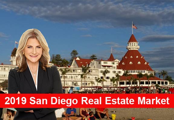 2019 San Diego Coastal Real Estate Market Predictions