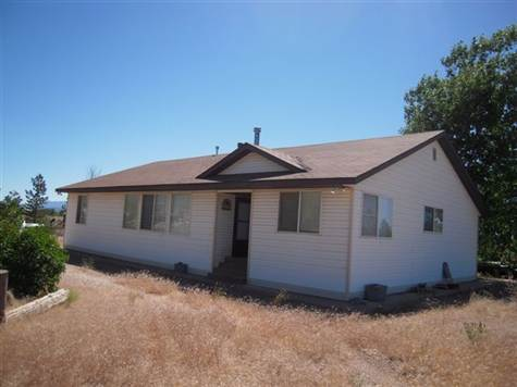 Manufactured home for sale in meadows ranch - The mobile home in the meadow ...