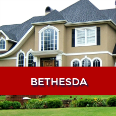 BETHESDA REAL ESTATE