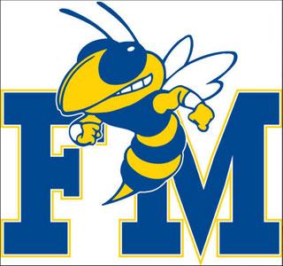 Fort Mill High Logo