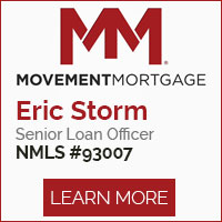 Eric Storm - Senior Loan Officer