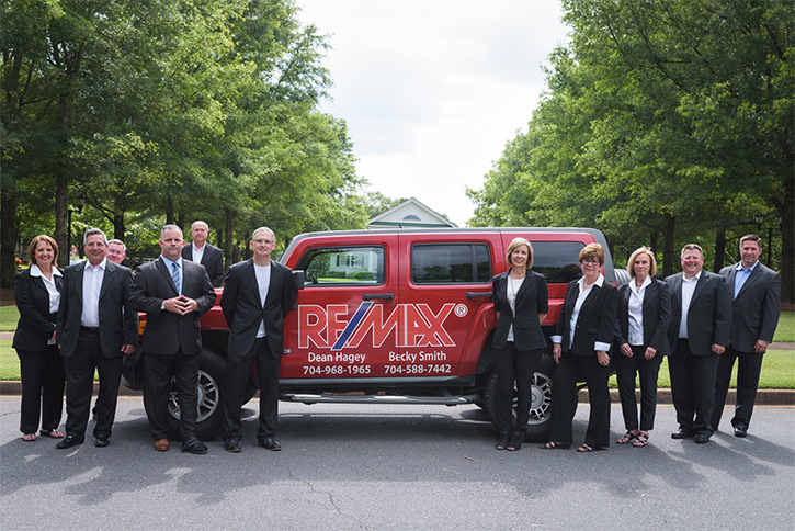 The Fort Mill ReMax Team