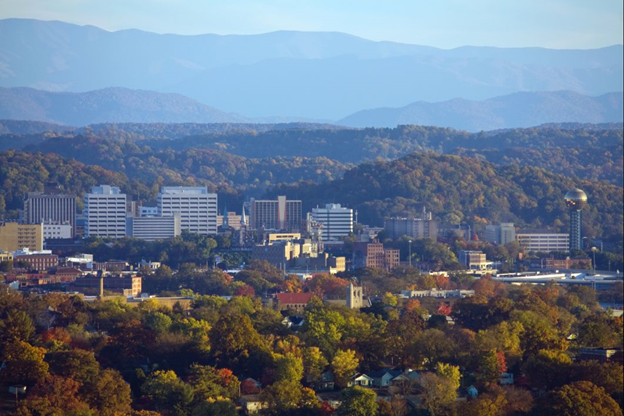 Homes for Sale in Knoxville TN