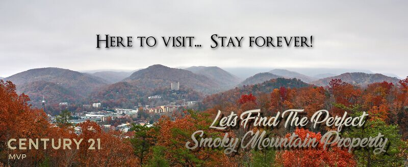 Visiting The Smoky Mountains