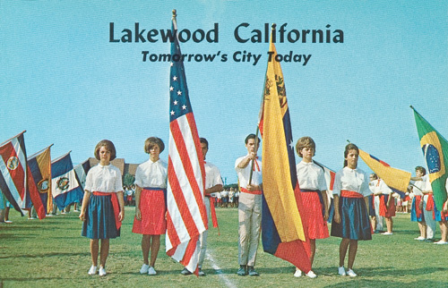 Lakewood History