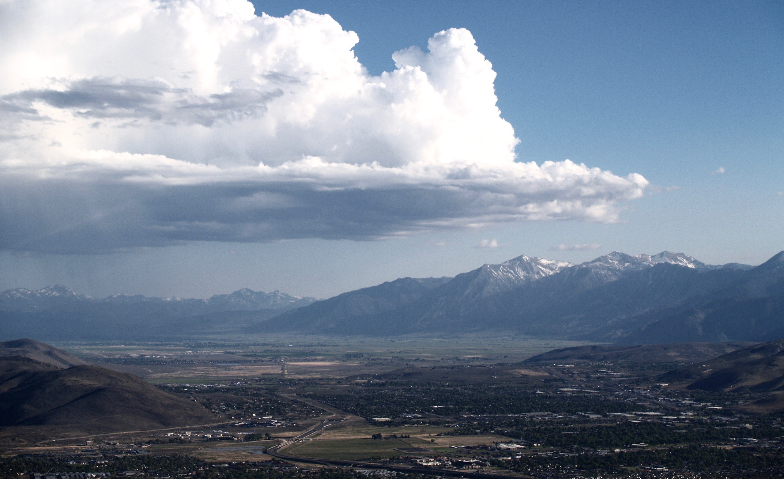 Carson Valley North