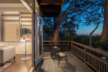 vacation home investing