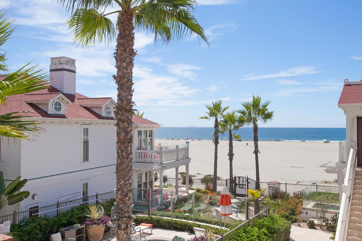 Beach Village Loft #17   Featured Property