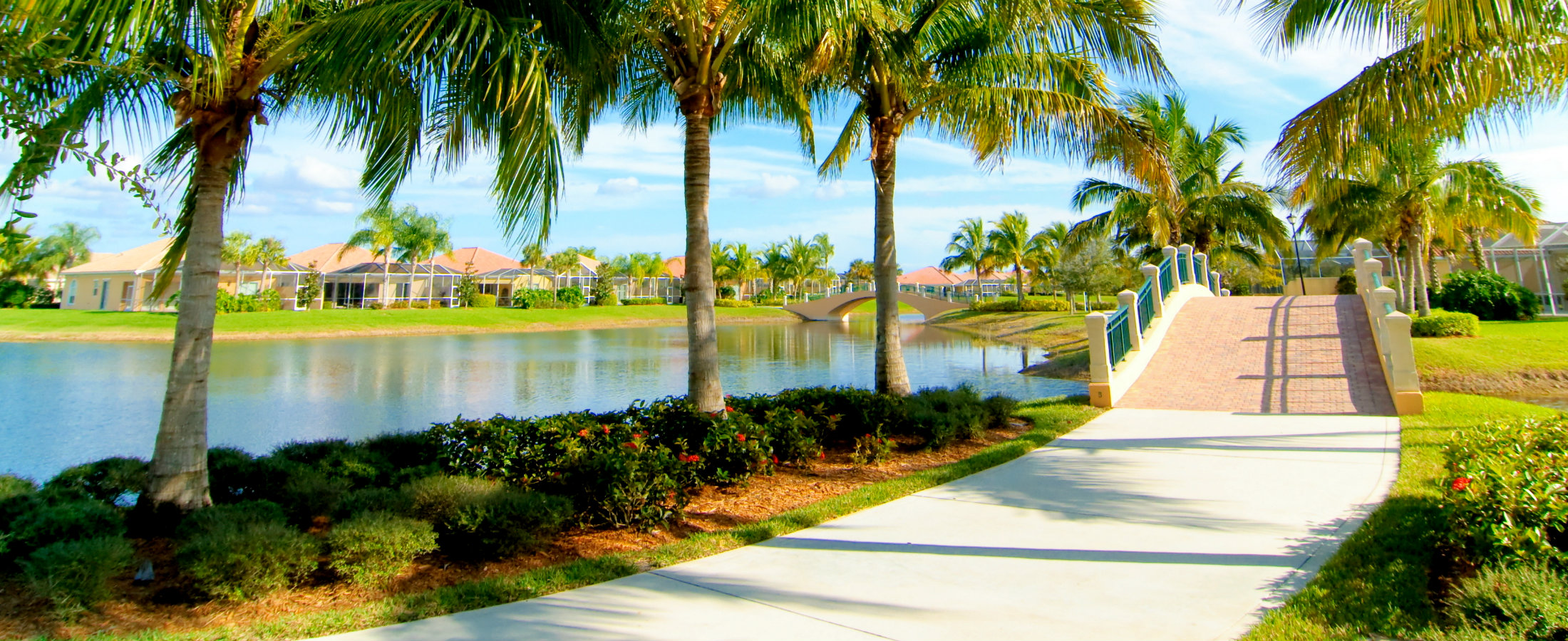 Palm Beach County Real Estate Market Report - Gale Lehner