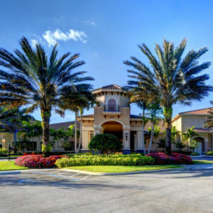 Valencia Falls 55+ Active Senior Living Community