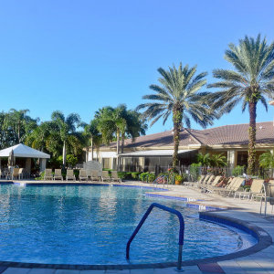 Valencia Isles 55+ Active Senior Living Community