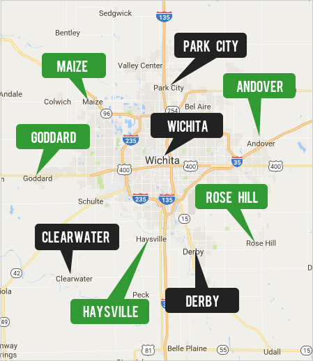 Explore Wichita Real Estate