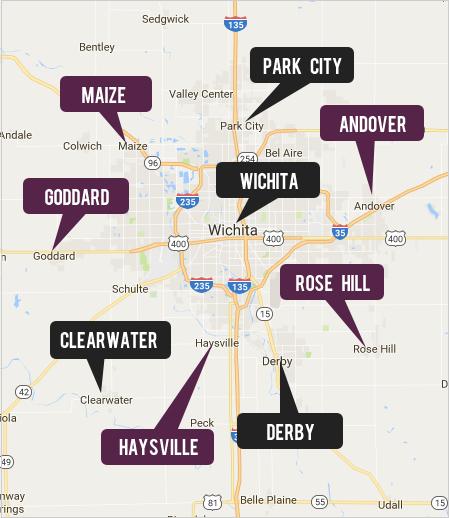 Explore Wichita Real Estate