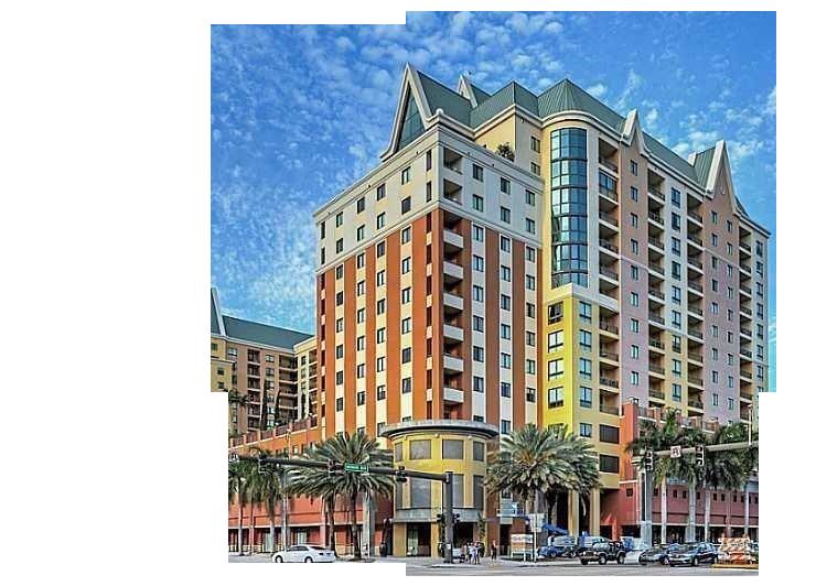 Dennis HIll Homer - Fort Lauderdale - Real Estate