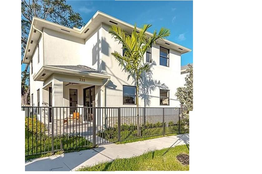 Dennis Hill Homes - Fort Lauderdale - Coral Ridge - Real Estate