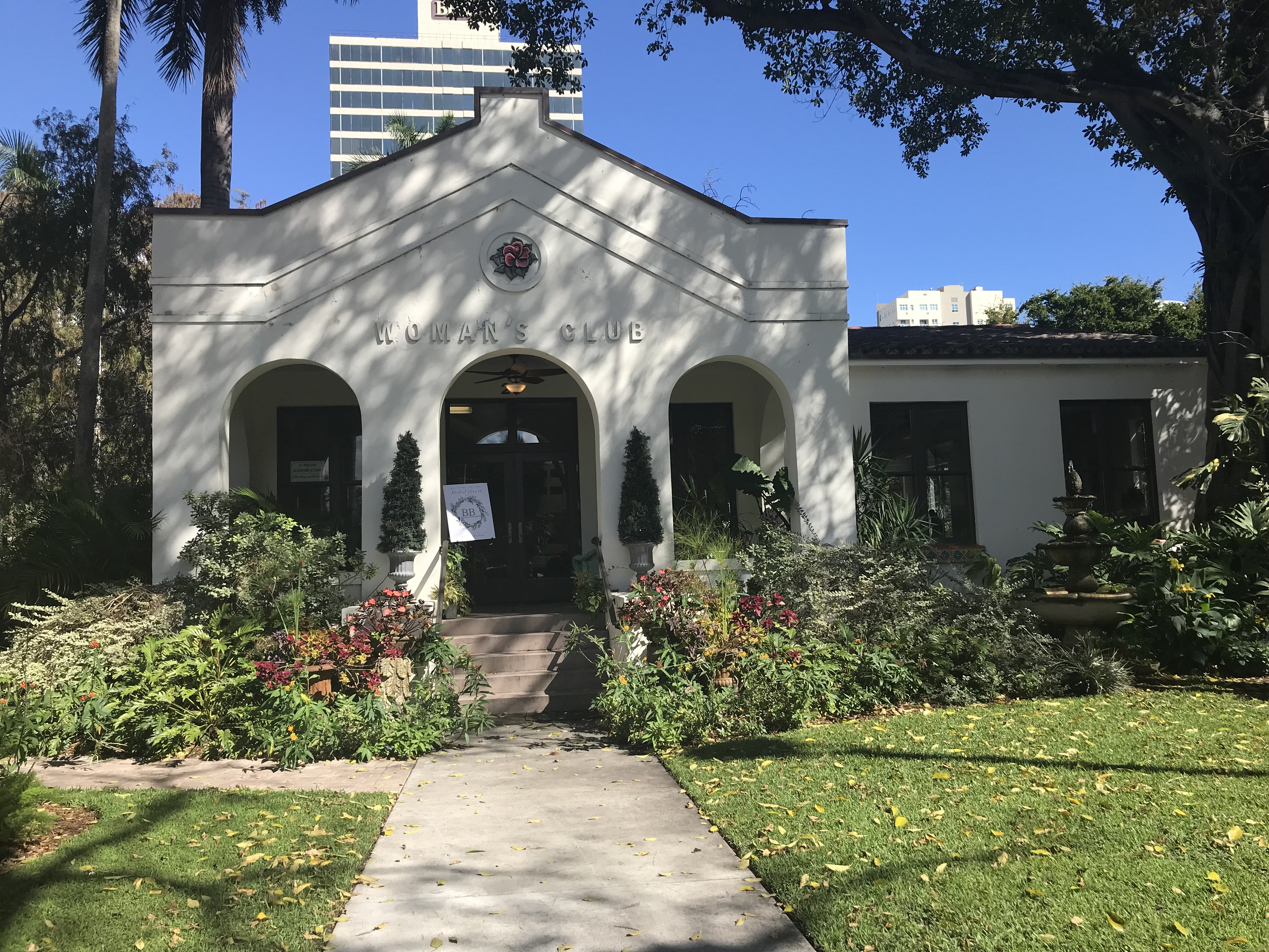 Fort Lauderdale's Women's Club