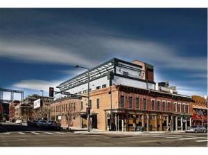 New Downtown Denver Condo - 2101 Larimer St
