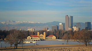 Magestic Downtown Denver
