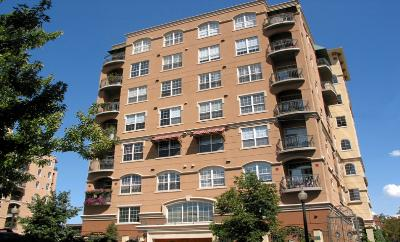 Trieste Lofts for sale in Auraria / Golden Triangle Denver