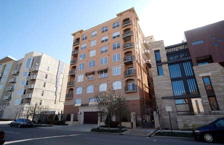 Trovare Lofts for sale in Auraria / Golden Triangle Denver