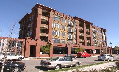 Piranesi Lofts for sale in Auraria / Golden Triangle Denver