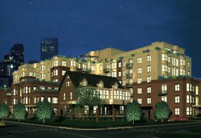 Watermark Luxury Residences lofts for sale in Auraria / Golden Triangle Denver