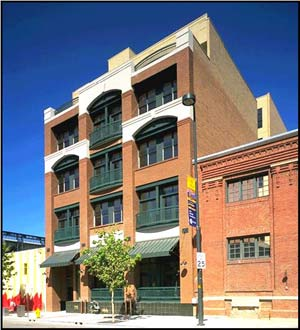 2245 Blake Street Lofts for sale in Ballpark Denver