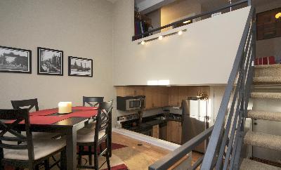 Paris Lofts for sale in Ballpark Denver