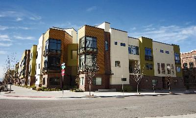 24 Walnut Townhomes for sale in Ballpark Denver