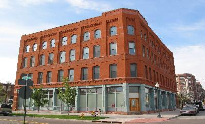 Blake Street Lofts for sale in Ballpark Denver