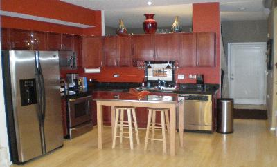 Fire Clay lofts for sale in Ballpark Denver