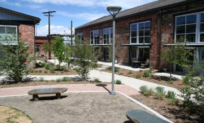 Rail Yard Lofts for sale in Ballpark Denver