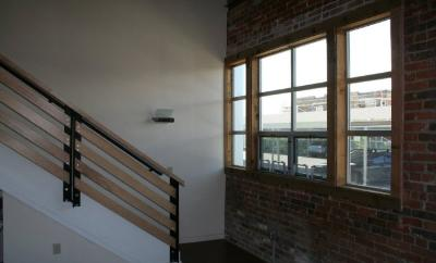 Rail Yard Lofts for sale in Ballpark Denver