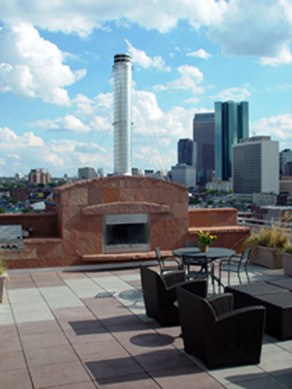 Premier Lofts for sale in Ballpark Denver