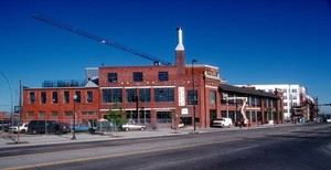 Silver State Lofts for sale in Ballpark Downtown Denver