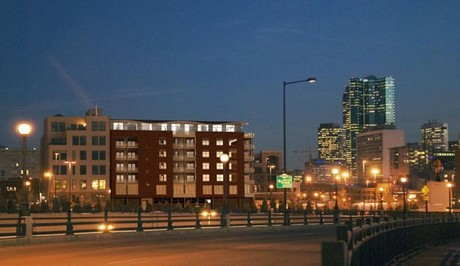 Z<p><p>i Lofts for sale in Ballpark Denver