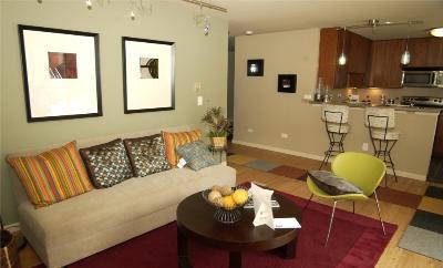 Tribeca Condos for sale in Cheesman Park Denver