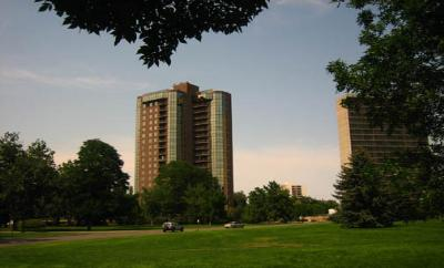 Park Towers condos for sale in Cheesman Park Denver