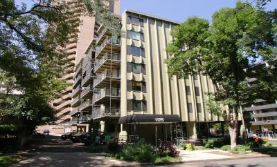 Parkville Condos for sale in Cheesman Park Denver