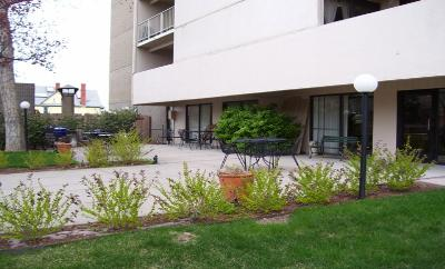 Towers at Cheesman condos for sale in Cheesman Park Denver