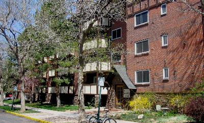 Heidelberg Condos for sale in Cheesman Park Denver