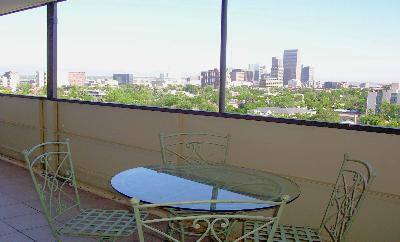 Park Place Tower for sale in Cheesman Park Denver