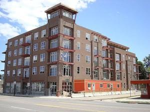 1480 Madison Street, Congress Park, Denver