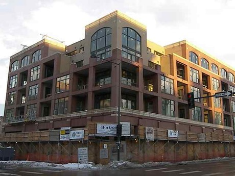 2120 Blake Lofts in Downtown Denver