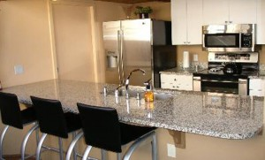 Denver Golden Triangle 80204 Cadillac Lofts Kitchen
