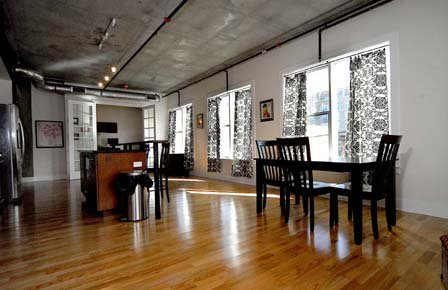 Diamond Lofts for sale in Downtown Denver