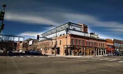 Clubhouse Lofts for sale in Downtown Denver