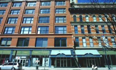 Denver Dry Lofts for sale in Downtown Denver