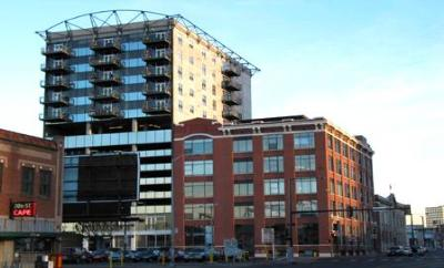 Arapahoe Street Lofts for sale in Downtown Denver